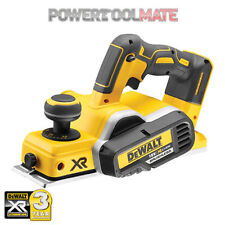DeWalt DCP580N 18v XR Li-Ion Brushless Planer - Naked - Body Only