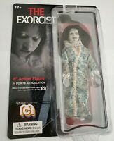"EXORCIST REGAN MACNEIL ACTION FIGURE MEGO 8"" LINDA BLAIR - HORROR. IN STOCK!"