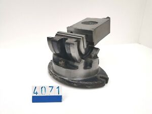 """Abwood Universal Vice 4"""" Jaw 3"""" Max Opening (4071)"""