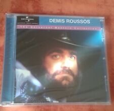 CD Best of Demis ROUSSOS  - Neuf - Ses plus grands succès