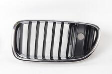 Genuine BMW M5 F10 Saloon Front Left Radiator Kidney M Grille N/S 51138054497