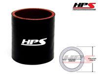 "22mm HPS 3 Feet Long 7//8/"" ID Orange 4-Ply Aramid Silicone Tube Coupler Hose"