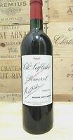 Chateau Lafleur Pomerol 1996 - Spitzenwein eigentlich ausverkauft