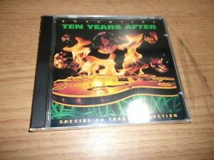 """CD TEN YEARS AFTER ESSENTIAL COLLECTION """"NEW SEALED"""""""