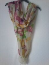 Unbranded Multi-Coloured Snood Scarves & Shawls for Women