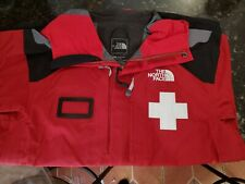 The North Face Summit Series Gore-Tex Pro Shell Men's Small Red Brand New