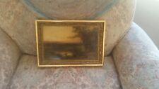 Arthur Parton Oil painting 8X12 Oil on Canvas Landscape