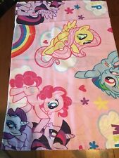 My Little Pony Toddler Bed Duvet Cover And Pillow Case Set