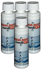 Aqua Refit Conditioner 4x 250ml Pflege Wasserbetten Konditionierer Pflegemittel