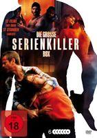 Die große Serienkiller-Box [6 DVDs] Natasha Blasick, Richard Tyson