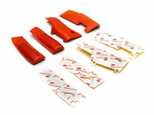 Orange Grip Set with Tape for DX9 : SPMA9608