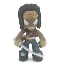 Funko The Walking Dead Series 2 Mystery Mini Michonne figure 1/12 rarity