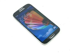 Samsung Galaxy S4 SCH-I545 16GB Black Verizon Smartphone / Cellphone Only