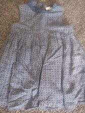 Baby Girls gorgeous NEXT dress 9-12 Months Excellent Condition