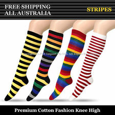 Cotton Multi-Coloured Socks for Women