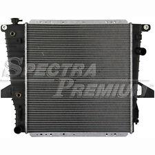 Spectra Premium Industries Inc CU1728 Radiator