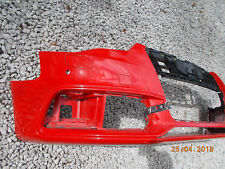 Audi A5, S Line convertible front bumper, W/J and PDC,  2011-15 model.