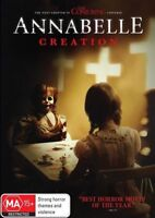 Annabelle - Creation (DVD, 2017) very good condition