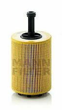 AUDI Oil Filter Mann 045115466 071115562 071115562A 045115466A 071115562B New