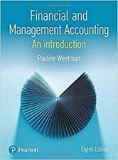 Financial And Management Accounting