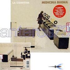 LA COMITIVA RARO CD 1999- ELISA FRANCO CALIFANO FRANKIE