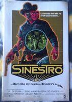 SINESTRO #11 Westworld Movie Variant - DC Comics