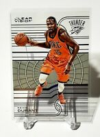 2015-16 Panini Clear Vision KEVIN DURANT Non Auto Acetate