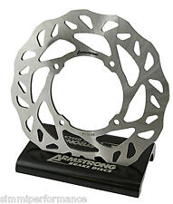 ONE ARMSTRONG WAVY REAR BRAKE DISC (220mm)