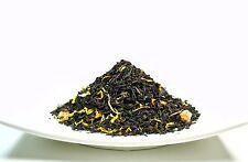 Greenhilltea Premium Ceylon Flavored Black Tea Peach Apricot  Loose Leaf 1/2 lb