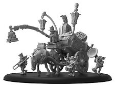 Hordes Grymkin Death Knell Battle Engine PIP76027 Cheap Overseas Shipping!!!