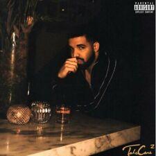 Drake | Take Care 2 (CD Mixtape)