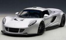 1/18 AUTOART HENNESSEY VENOM GT Spyder (Grey) 2010