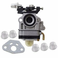 Carburetor Primer Bulb for MOTOVOX MVS10 Gas Powered Scooter 43cc 49cc Engine