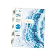 """New listing 2021-2022 Academic Year Weekly & Monthly Planner, 8.5"""" x 11"""", New Edition"""