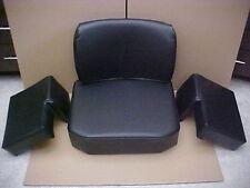 New Seat For John Deere 350 450 550 Crawler Dozer Deluxe Set With Extra Padding