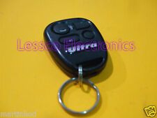 Ultra Start 1270 MKYTXPT4G 4 Button Transmitter Remote 3/3 with wear