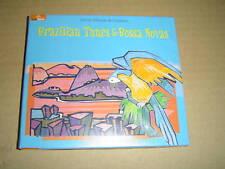 CD BRAZILIAN TUNES & BOSSA NOVAS - 14 titres