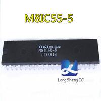 5PCS M8IC55-5 M81C55-5 new