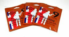 RotoSound Guitar Strings 3 Packs Acoustic Jumbo King Super Light 9-48 Free Ship