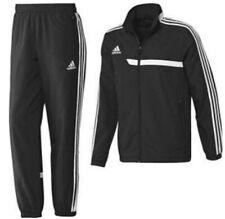 Adidas Herren Trainingsanzug Tiro 13 , Schwarz , M , Neu