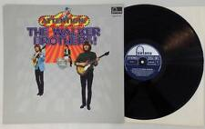 THE WALKER BROTHERS Attention LP Vinyl Fontana Special 1973 * TOP