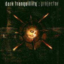Dark Tranquillity - Projector CD NEU OVP