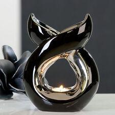Moderne Deko-Kerzenständer & -Teelichthalter mit Lampen