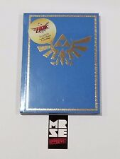Legend of Zelda: Skyward Sword Collector Edition Official Guide Prima *RARE* New