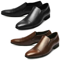 Mooda Mens Leather Loafer Shoes Casual Formal Lace up Dress Shoes BosternS AU