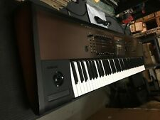 B stock Korg KRONOS LS  88  Semi-Weighted keys keyboard ver 3.13 //ARMENS//