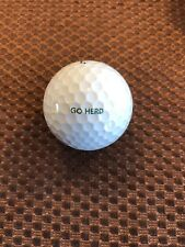 Logo Golf Ball-Go Herd.Personal Logo.Prov1X Ball