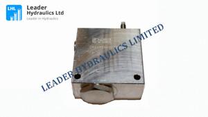 Bosch Rexroth Compact Hydraulics / Oil Control R930004193 - 0M2203800400000