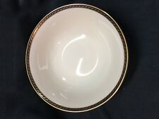 "Lenox China ""TYLER"" Presidential Series - Round Vegetable Bowl"