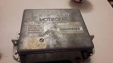 BMW E30 M20 325i 525i E34 Motorsteuergerät Bosch 0261200173